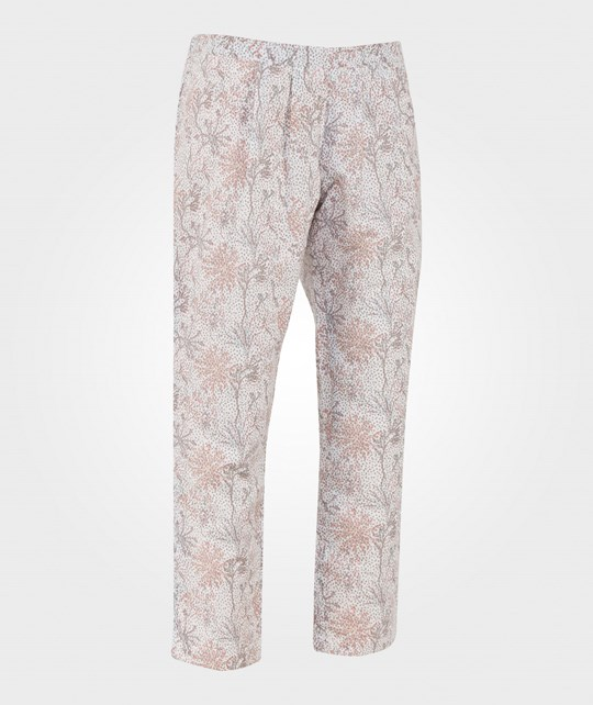 Noa Noa Miniature Trousers,Long Whitecap Whitecap