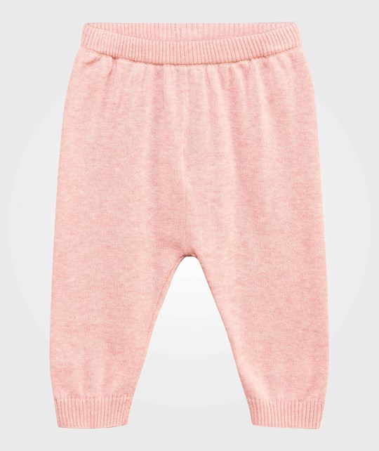 Noa Noa Miniature Baby Trousers Long Cloud Pink Cloud Pink