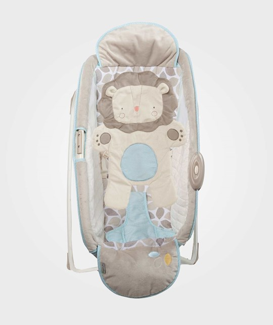 Lion Choose Your Character Character Umbrella Stroller