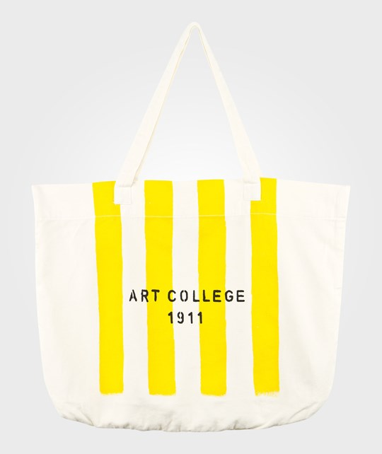 Bobo Choses Tote Bag Art College Curry Curry Curry