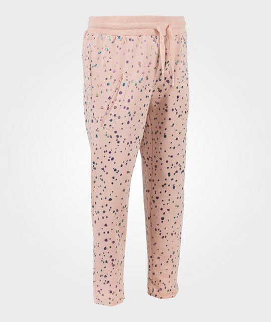 Petit by Sofie Schnoor Pants Soft Rose Soft Rose