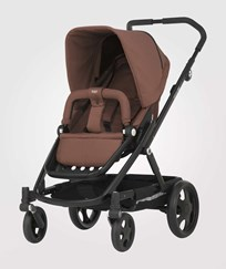 Britax Britax Go Wood Brown Brun