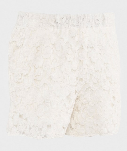 Wheat Shorts Kejsa Ivory Ivory