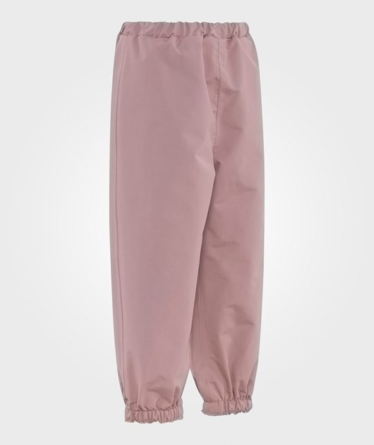 Wheat Outdoor Trousers Dusty Rose Dusty Rose