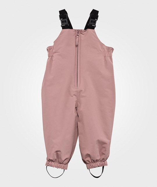 Wheat Outdoor Overall Dusty Rose Dusty Rose