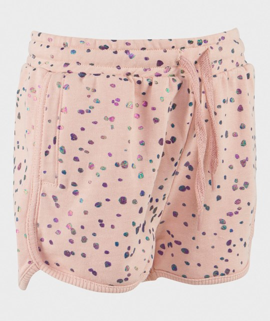 Petit by Sofie Schnoor Shorts Soft Rose Soft Rose
