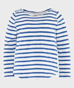 ebbe Kids Bling Tee Strong Blue