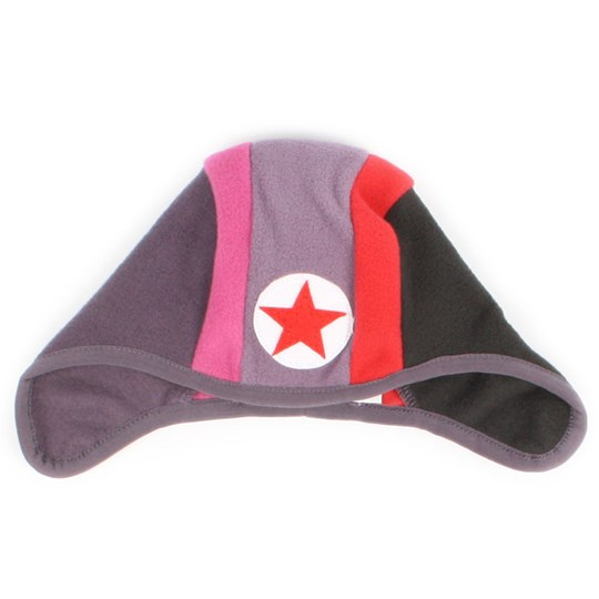 Kik Kid Speedy 5-color Fleece Lila Multi