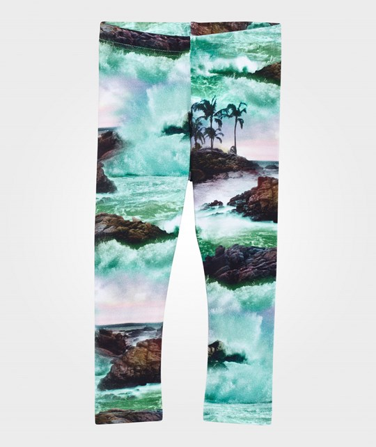 Molo Niki Leggins Waves Waves