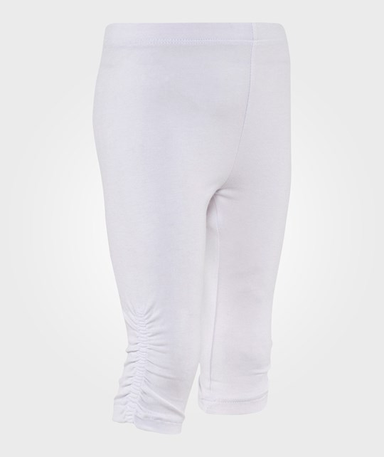Molo Nila Leggings White White