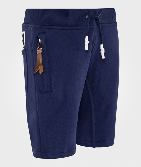 Molo Anthon Soft Pants Escape Blue Escape Blue