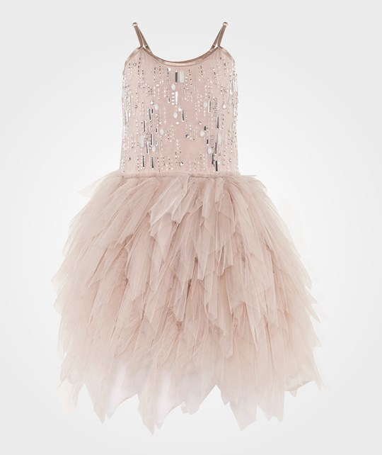 Tutu Du Monde The Dreamery Tutu Dress Nude Nude