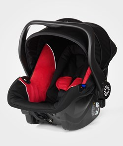 BRIO Primo Carrier Red/Black