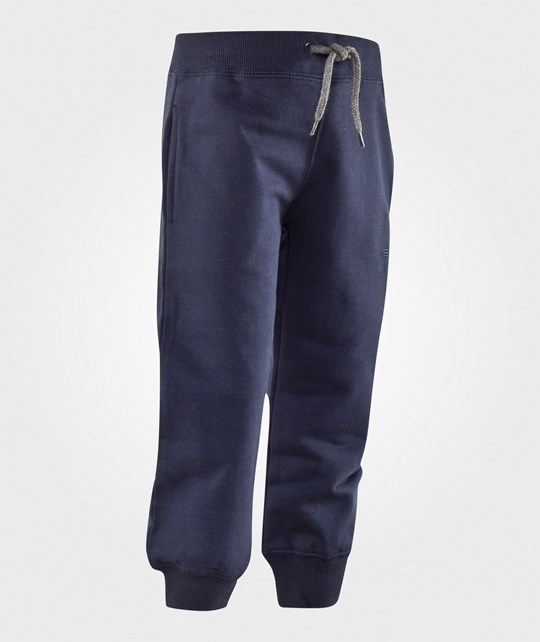 Name it Sweat Kids Pants Dress Blues Blue