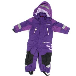Didriksons Haig Coverall Violet
