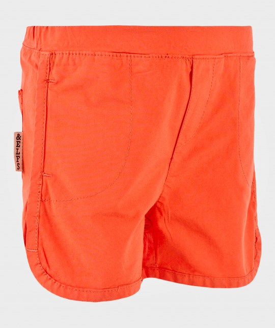 Imps & Elfs Shorts Love Red Love Red