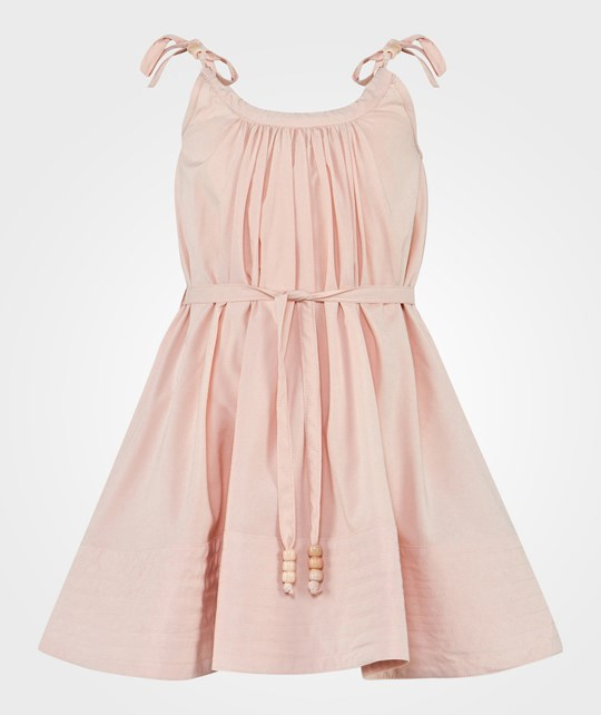 How To Kiss A Frog Maggie Dress Pink Pink