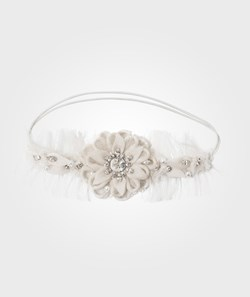 Tutu Du Monde World of Whimsy Headband Milk