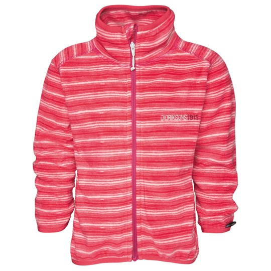 Didriksons Monte Jacket Ruby Straw Pink