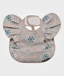Elodie Details Bib Bedouin Stories Multi