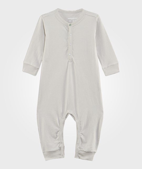 Imps & Elfs One-Piece Sleepy Grey Sleepy Grey