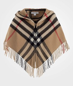 Burberry Victoria Check Cape New Classic