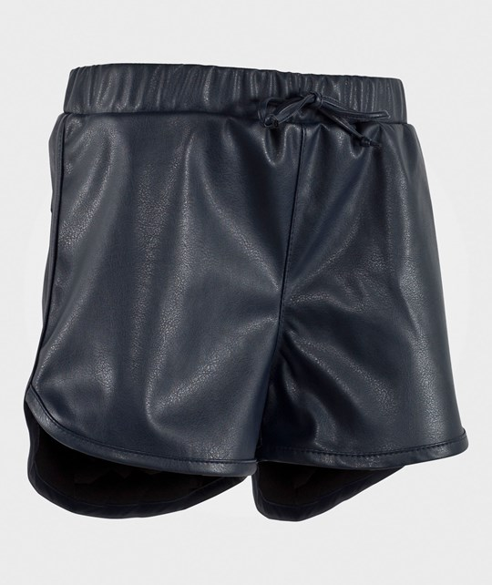 Christina Rohde Shorts No. 300 Navy Navy