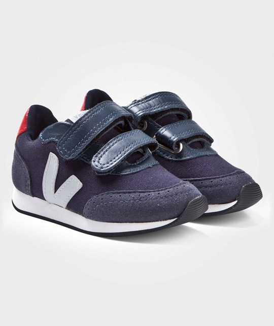 Veja Infant Arcade Small Nautico Oxford Grey Oxford Grey