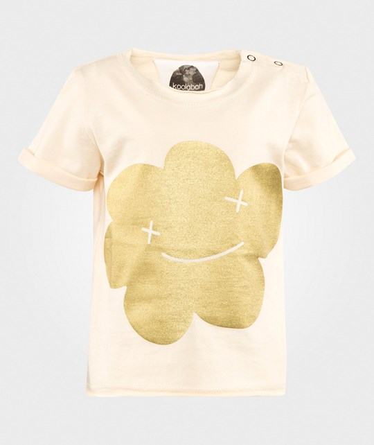 Koolabah Beige Cloud Tee Beige