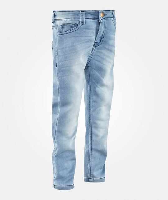 Nova Star Tapered Light Denim Blue