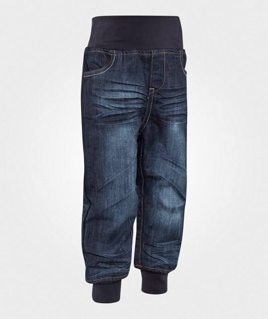 Nova Star Original Washed Indigo Denim Blue