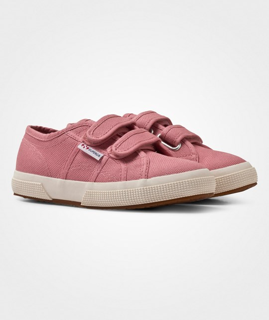Superga Sneakers 2750 Jvel Classic Dusty Rose Dusty Rose
