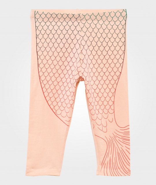 Billieblush Leggings Pink Pale Pink Pale