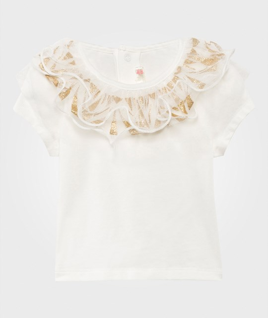 Billieblush T-Shirt White White