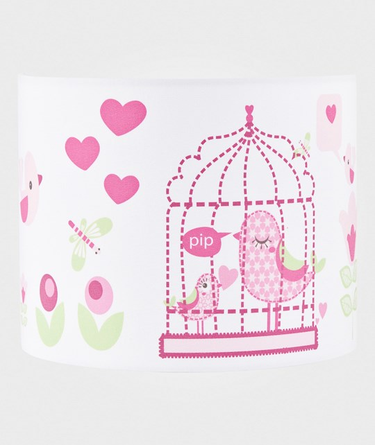 Kids Concept Wall Lamp PippiPink Pink