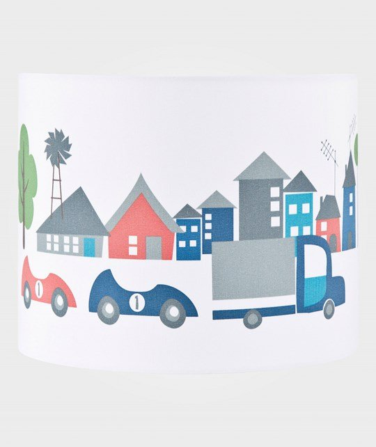 Kids Concept Wall Lamp TurboBlue Blue