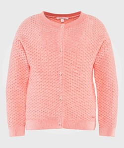 Chloé Knitted Cardigan Pink