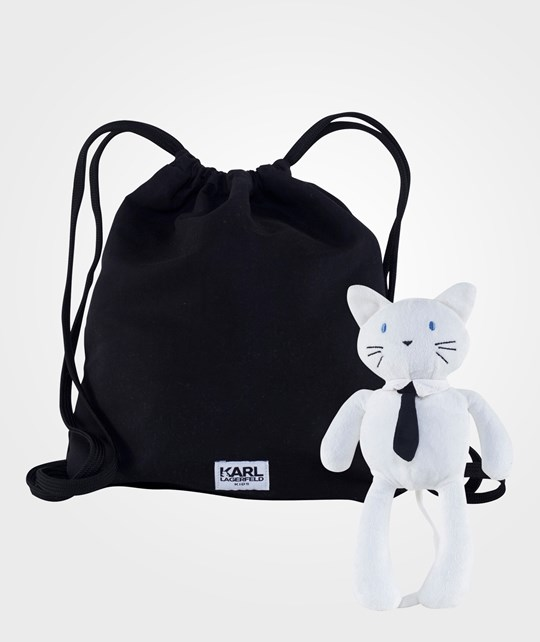 Karl Lagerfeld Kids Soft Toy Offwhite Offwhite