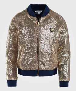 The Marc Jacobs Cardigan Gold Yellow