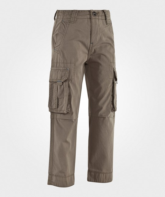 Little Marc Jacobs Trousers Olive Olive
