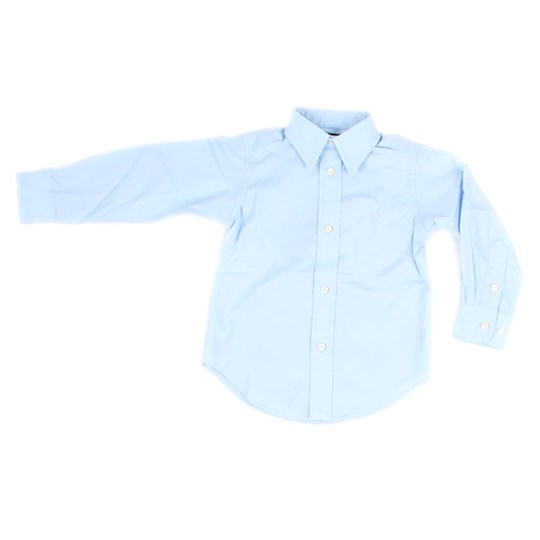 Ralph Lauren Shirt Lowell Blue Blue