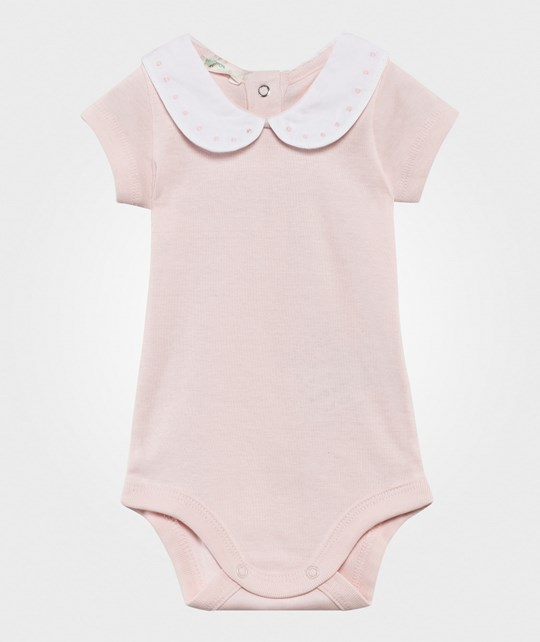 United Colors of Benetton Bodysuit Pink PINK 003