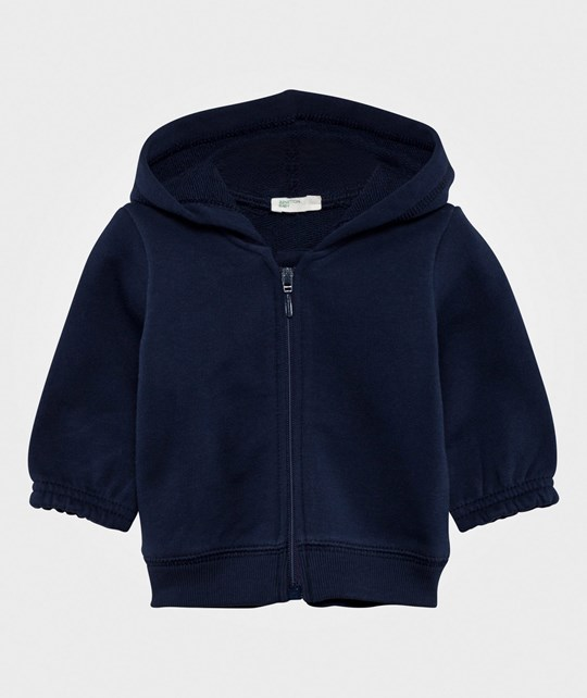 United Colors of Benetton Huppari Tummansininen NAVY 13C