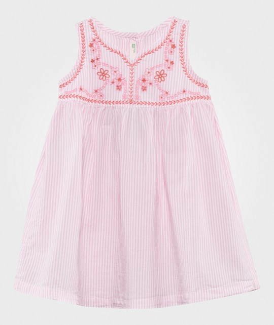 United Colors of Benetton Платье  Sleeveless Dress Pink PINK 94E