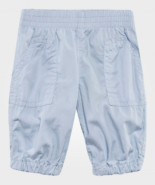 United Colors of Benetton Casual Trouser Pale Blue PALE BLUE 081