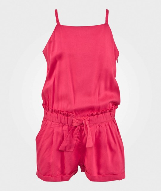 United Colors of Benetton Playsuit Fuschia FUSCHIA 16B