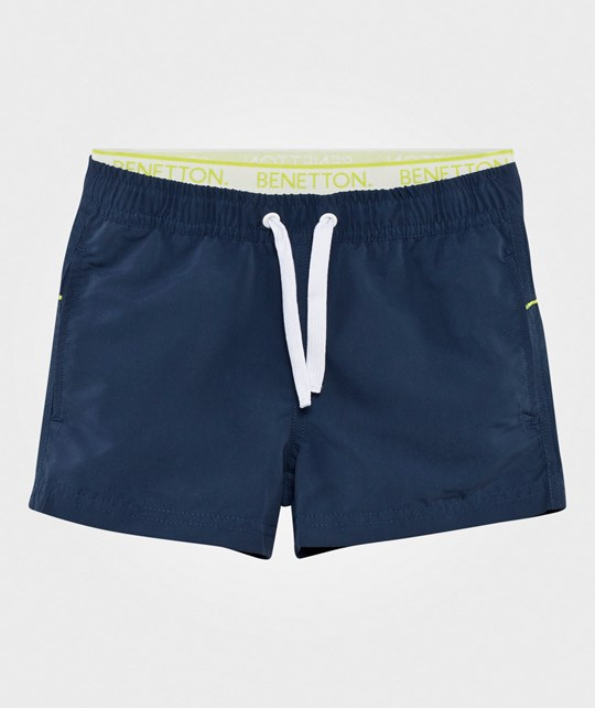 United Colors of Benetton Swimming Shorts Navy NAVY 20K