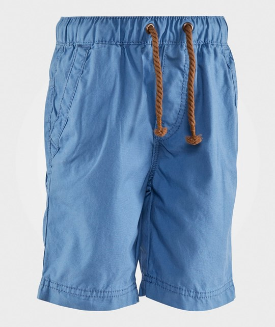 United Colors of Benetton Chino Shorts Blue BLUE 05K