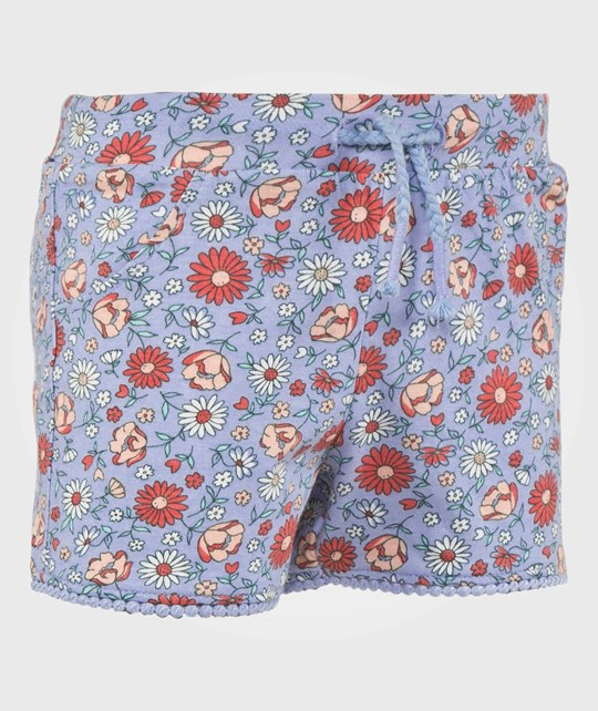 United Colors of Benetton Jersey Shorts Blue BLUE 902