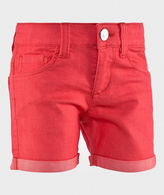 United Colors of Benetton Coloured Denim Coral CORAL 01G
